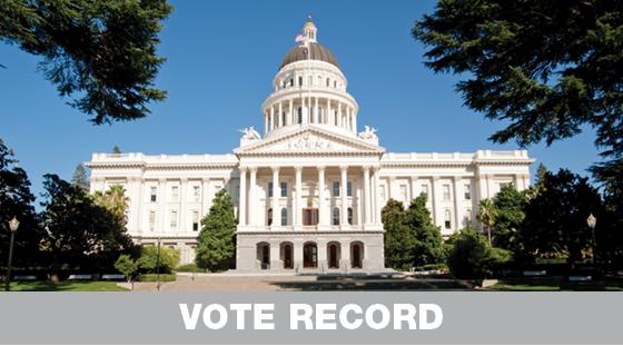 VoteRecord