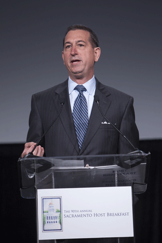 Joseph M. Otting. Photo by Steve Yeater.