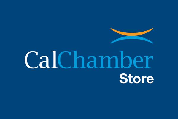 CalChamber Store