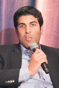 Matt Dababneh (D-Encino)