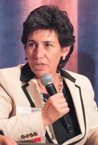 Susan Talamantes Eggman (D-Stockton)