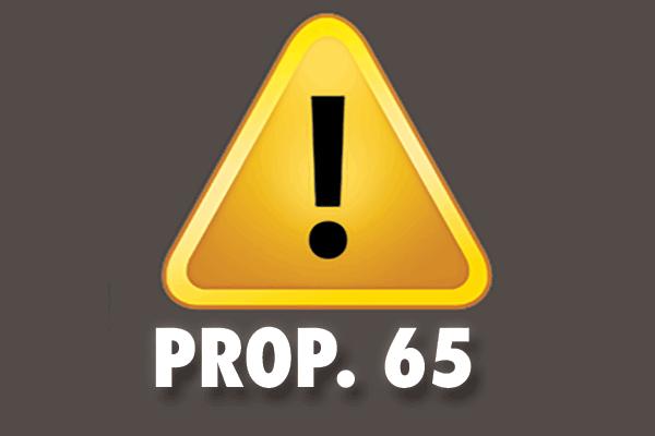 Prop_65_2011