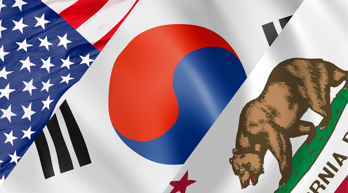 Calchamber Supported Korean Trade Agreement Moves Forward