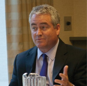 Assemblymember Patrick O'Donnell (D-Long Beach), chair, Assembly Education Committee