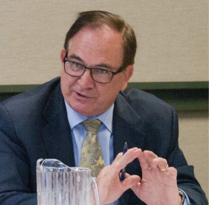 Senate Republican Leader Bob Huff (Diamond Bar)