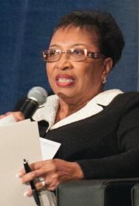 Cheryl Brown (D-San Bernardino)