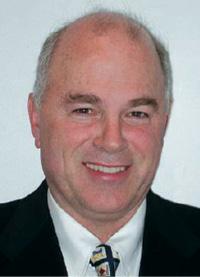 Terry MacRae