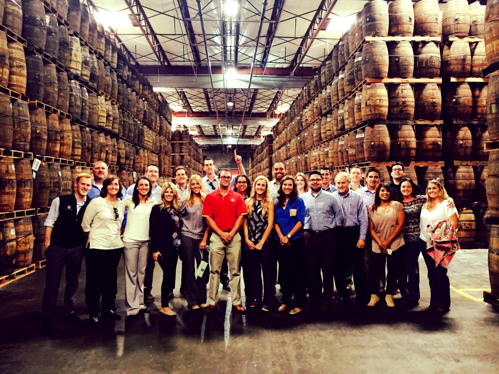 Employees at E. & J. Gallo Winery praise the company culture and fellow employees. Photo Courtesy E. & J. Gallo Winery