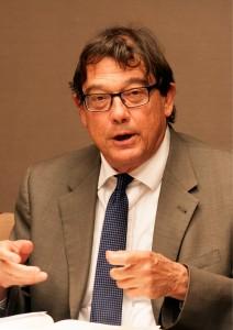 Dr. Jim Dragna